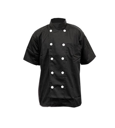 Sleeve For Hexohm Black Hitam black chef with sleeve s restomart
