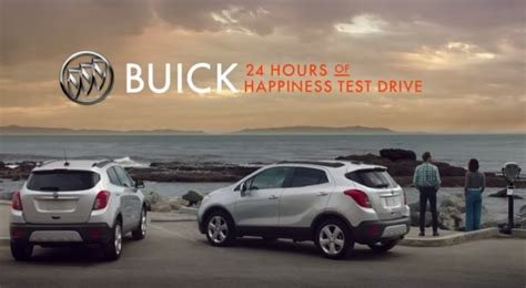 buick commercial actress test drive commercial song 2017 buick 24 hours of happiness test drive