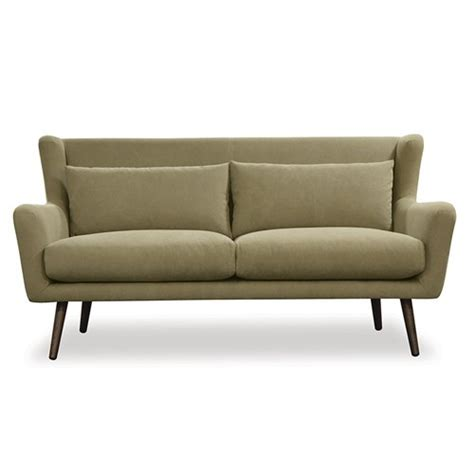 Nelly 2 Seater Sofa By by Interiors Dubai Nelly 2 Seater Sofa
