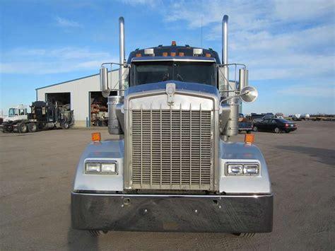 kenworth w900l trucks for sale 2005 kenworth w900l sleeper truck for sale 921 000 miles