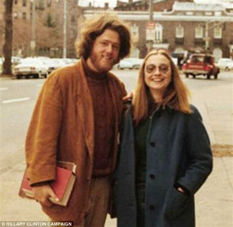 Hillary Clintons House by Hillary Clinton Torpedoed Affair Between Bill And Campaign