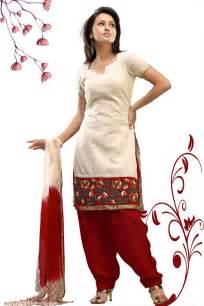 Portrait gallery modern girls in salwar kameez designs for dress
