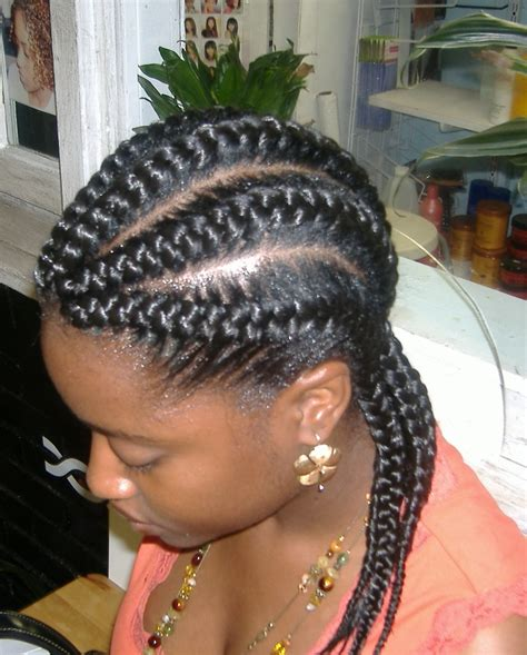 Goddess Braid Hairstyles by Goddess Braids Styles And Pictures Goddess Braids