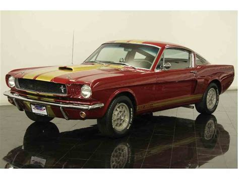 vintage ford mustang for sale 1966 ford mustang gt350 for sale classiccars cc 975468