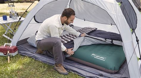 how to make an air mattress comfortable how to make an air mattress more comfortable outdoorscart
