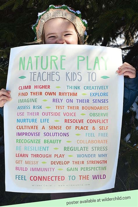 advantages of design for environment 89 best early childhood quotes posters images on