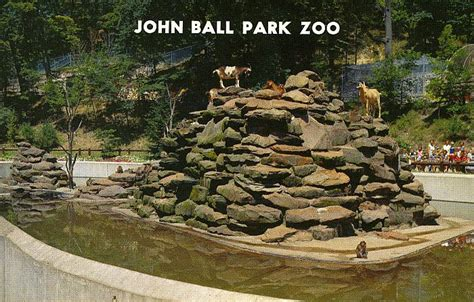 coupons for john ball park zoo