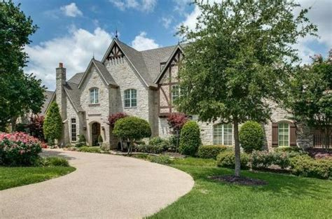 community spotlight southlake tx homes for sale