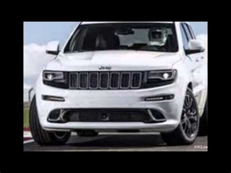 2016 jeep grand cherokee new car pic slide show price