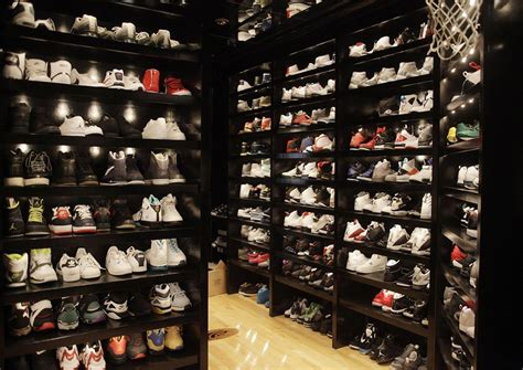 the 15 best sneaker closets sole collector