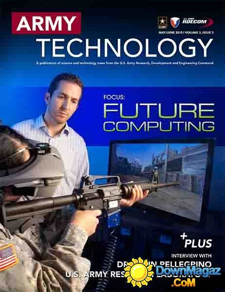 Kaos Animal Ozz Develop 03 army technology may june 2015 187 pdf magazines