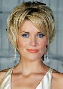 layered haircuts at 50 50 short layered haircuts for women fave hairstyles