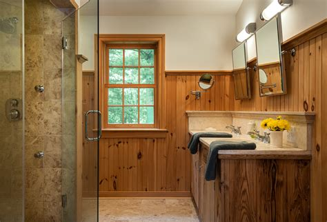 bathroom trim ideas bathroom trim ideas bathroom farmhouse with restored beams