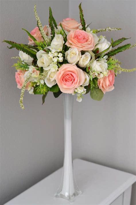 wedding centerpiece set eiffel tower vase