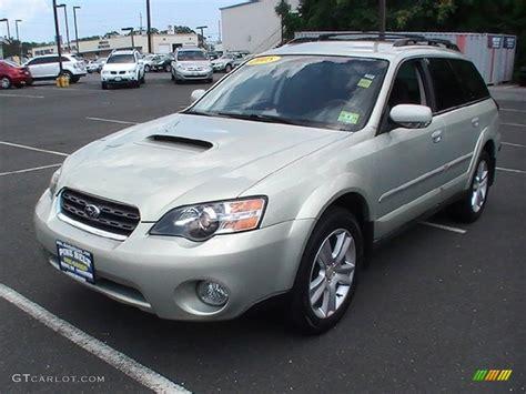 2005 subaru outback 2 5xt 2005 willow green opal subaru outback 2 5xt wagon
