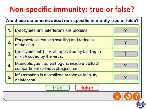 innate immunity a question of balance non specific immunity true or false ppt video online