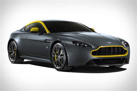 Newest Aston Martin by Car Aston Martin V8 Vantage Auto Car