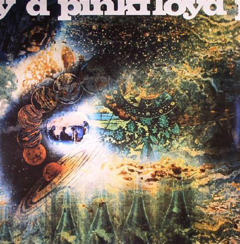 pink floyd  saucerful  secrets remastered vinyl