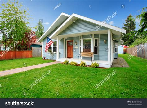 simple portico for clapboard sided home designed by georgia front porch porticos with curb small clapboard siding house view porch stock photo