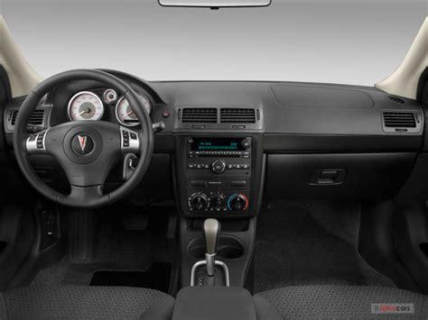 Pontiac G5 Interior by 2008 Pontiac G5 Interior U S News World Report