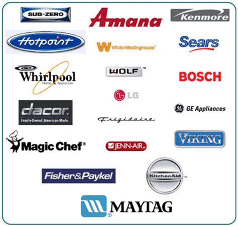 what is the best brand for kitchen appliances lou s appliance repair millerton new york tel 860