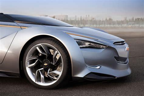 foto detalles chevrolet miray roadster concept