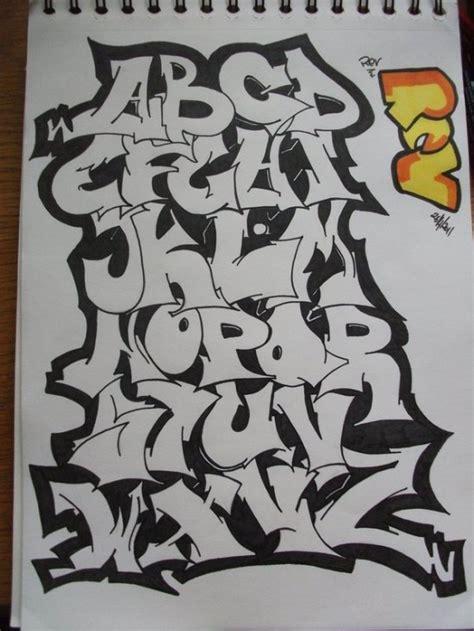 letters   alphabet  graffiti drawing  getdrawings