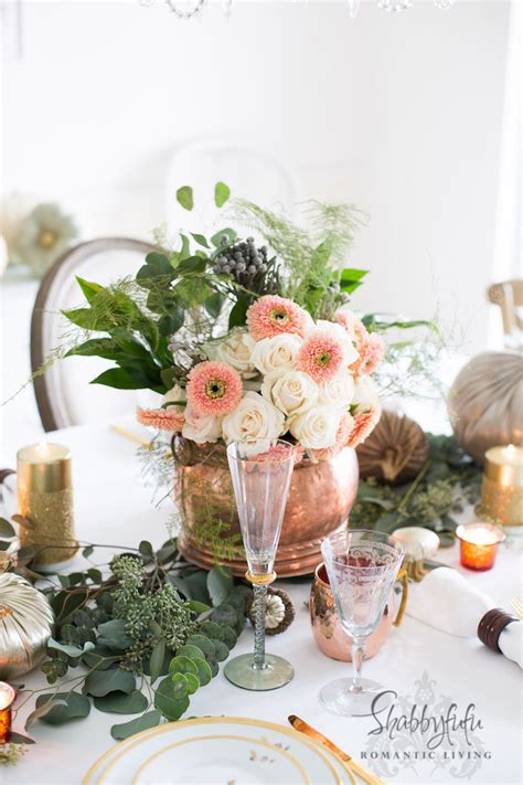 easy to centerpieces for thanksgiving table thanksgiving table setting decor and centerpiece
