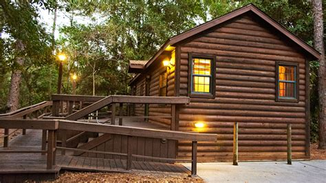 The Cabins Disney Fort Wilderness Resort by Disney S Fort Wilderness Resort Cground 2017 Room
