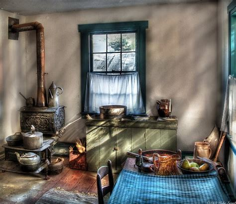 old fashioned kitchen kitchen tells the life of a home transition voice