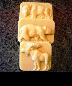 membuat iklan sabun mandi jari jari binatang dari sabun mandi