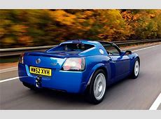 Vauxhall VX220 Buyer's guide - Drive-My Blogs - Drive 2017 Lotus Elise Weight
