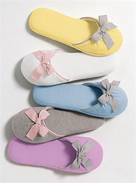 cheap slippers slippers for by victoria s secret violet fashion