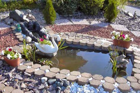 come costruire un laghetto da giardino costruire un laghetto da giardino come fare