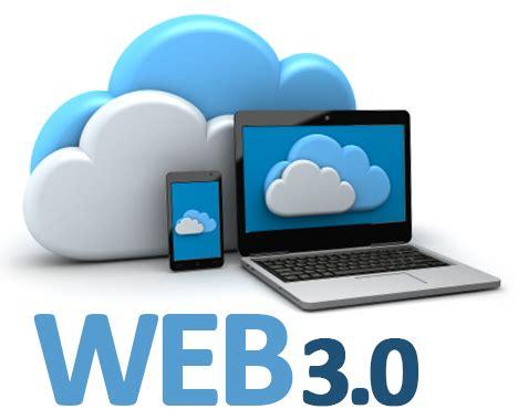 l'économie 3.0 et le web 3.0 : le futur composé…de