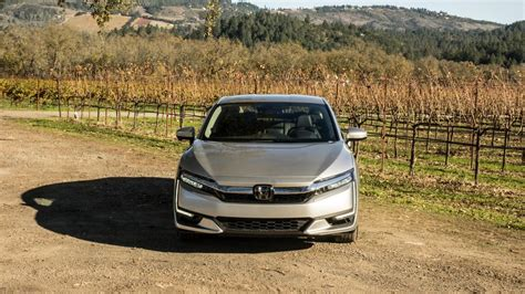 In Your Phev For 100mpg by Honda Clarity In Hybrid A More Fuel Efficient Accord