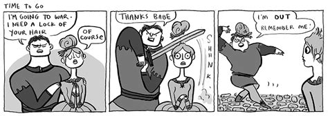 hark a vagrant tesla cartoonist kate beaton finds the punchlines lost to
