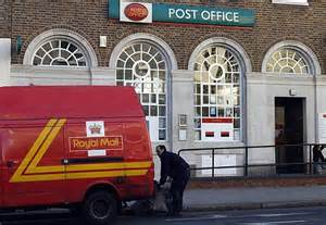 post office mini bank all customers to be given account