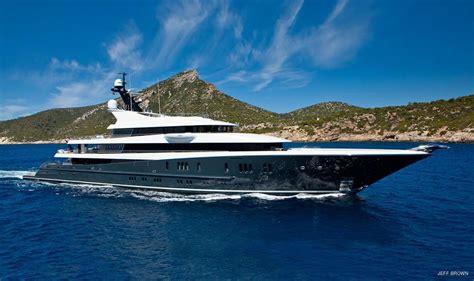 yacht phoenix 2 phoenix 2 yacht charter price lurssen luxury yacht charter