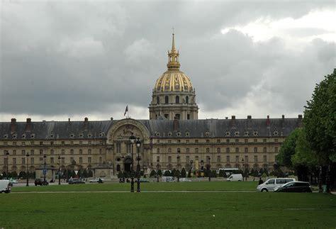 photo les invalides h 244 tel des invalides museum in paris thousand wonders