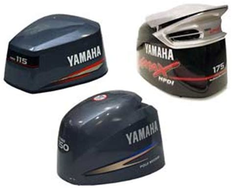 paint boat motor cover yamaha outboard decals yamaha outboard paint