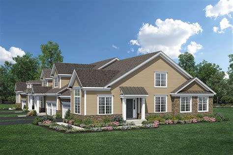 home design studio white plains toll brothers carriage homes floor plans