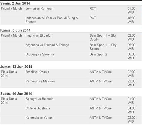 detiksport jadwal pertandingan sepak bola jadwal tv pertandingan sepak bola berita sepak bola