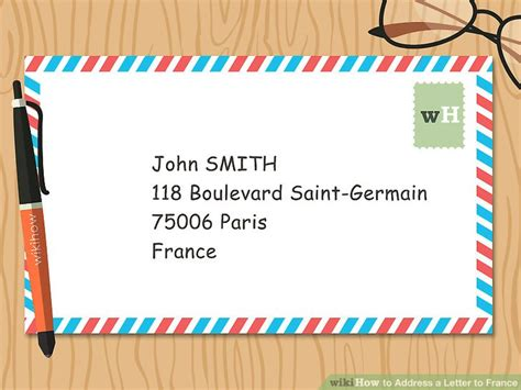 how to address a letter to a married how to address an envelope a married in