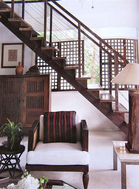 philippines traditional interiors filipino interior