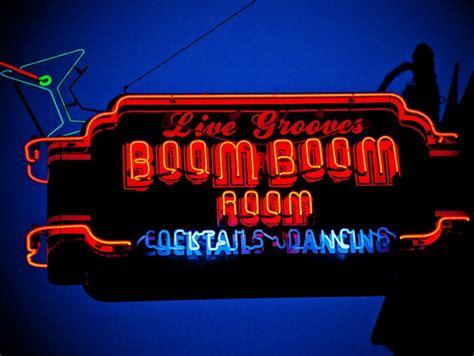 boom boom room portland boom boom room san francisco bars cafes nightclubs eventseeker