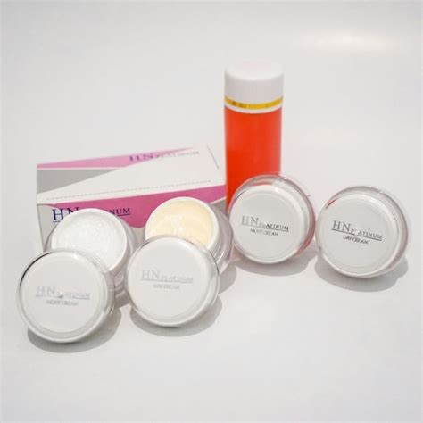 Suntik Vit C Plus Collagen paket hn platinum bpom supplier kosmetik agen