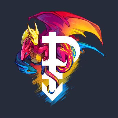 pan pride dragon panromantic pride  shirt teepublic