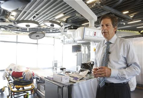Cedar Sinai Emergency Room by California Doctors Work To Speed Up Care Update