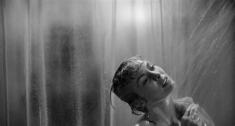 Psycho Shower by Psycho And The Iconic Shower